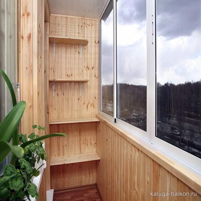 Выбор и сравнение мебели для балкона.